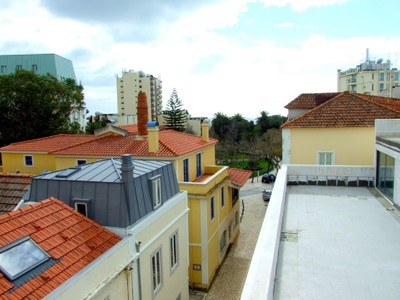 Apartman Dairesi for sales at Flat, 4 bedrooms, for Sale Cascais, Lisboa Portekiz