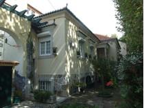 Casa Unifamiliar for sales at House, 4 bedrooms, for Sale Cascais, Lisboa Portugal