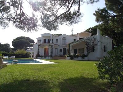 Частный односемейный дом for sales at Apartment Floor Dwelling, 5 bedrooms, for Sale Loule, Algarve Португалия
