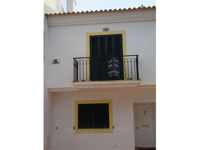 Частный односемейный дом for sales at House, 3 bedrooms, for Sale Albufeira, Algarve Португалия