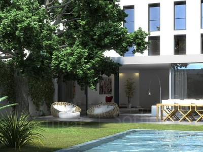Maison multifamiliale for sales at Building, 8 bedrooms, for Sale Principe Real, Lisboa, Lisbonne Portugal