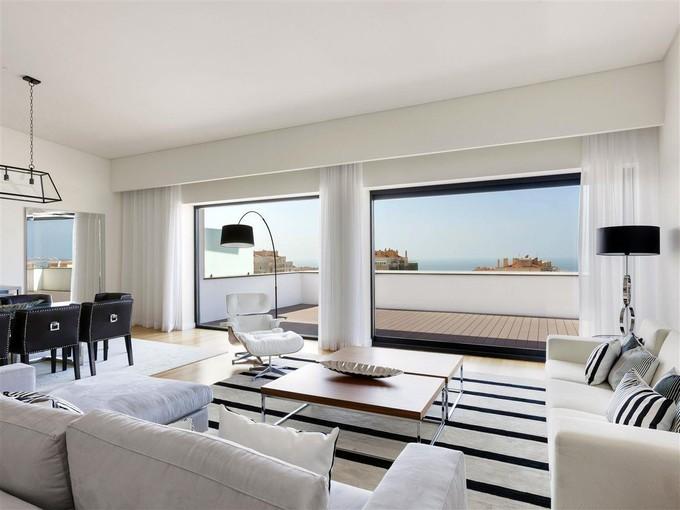 Maison unifamiliale for sales at House, 4 bedrooms, for Sale Parede, Cascais, Lisbonne Portugal