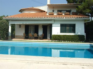 Single Family Home for Sales at House, 4 bedrooms, for Sale Birre, Cascais, Lisboa Portugal