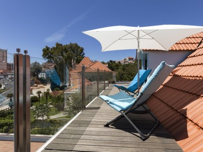 Apartment for sales at Flat, 3 bedrooms, for Sale Monte Estoril, Cascais, Lisboa Portugal