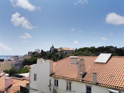 公寓 for sales at Flat, 2 bedrooms, for Sale Lisboa, 葡京 葡萄牙