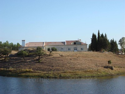 Farm / Ranch / Plantation for sales at Country Estate, 20 bedrooms, for Sale Portel, Evora Portugal