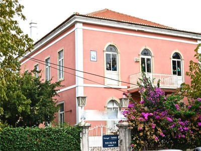 Einfamilienhaus for sales at Detached house, 5 bedrooms, for Sale Oeiras, Lissabon Portugal