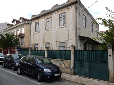 Multi-Family Home for sales at Building for Sale Oeiras, Lisboa Portugal