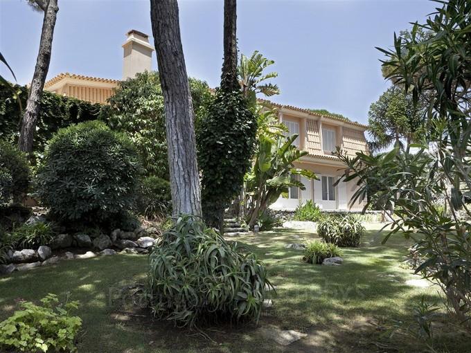 Casa Unifamiliar for sales at House, 9 bedrooms, for Sale Quinta Da Marinha, Cascais, Lisboa Portugal