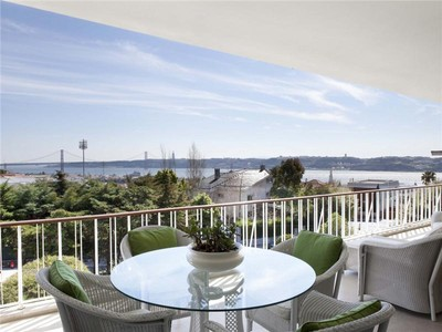 Частный односемейный дом for sales at House, 8 bedrooms, for Sale Restelo, Lisboa, Лиссабон Португалия