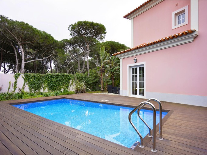 Tek Ailelik Ev for sales at House, 5 bedrooms, for Sale Birre, Cascais, Lisboa Portekiz