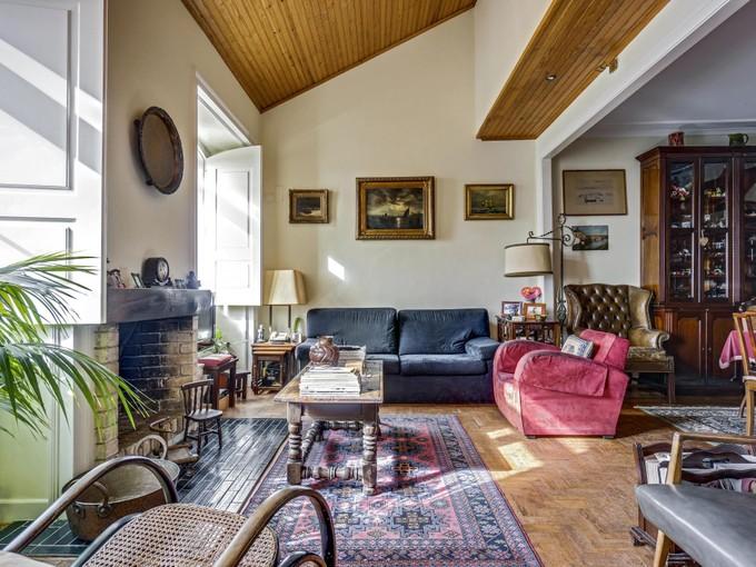 Apartment for sales at Flat, 3 bedrooms, for Sale Principe Real, Lisboa, Lisboa Portugal