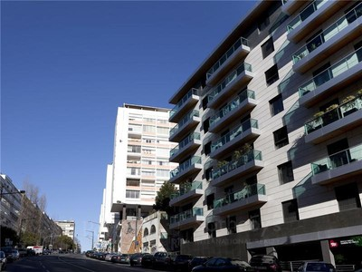 Wohnung for sales at Flat, 2 bedrooms, for Sale Lapa, Lisboa, Lissabon Portugal