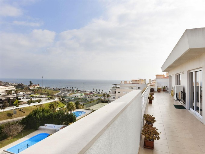 Apartment for sales at Flat, 5 bedrooms, for Sale Parede, Cascais, Lisboa Portugal