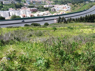 Land for sales at Real estate land for Sale Caxias, Oeiras, Lissabon Portugal