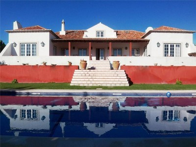 Single Family Home for sales at House, 5 bedrooms, for Sale Colares, Sintra, Lisboa Portugal