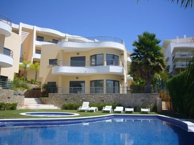 Квартира for sales at Flat, 4 bedrooms, for Sale Albufeira, Algarve Португалия