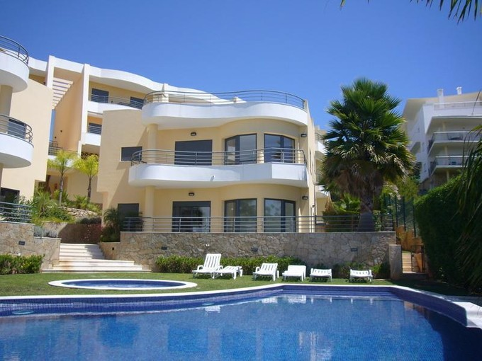 Apartment for sales at Flat, 4 bedrooms, for Sale Albufeira, Algarve Portugal