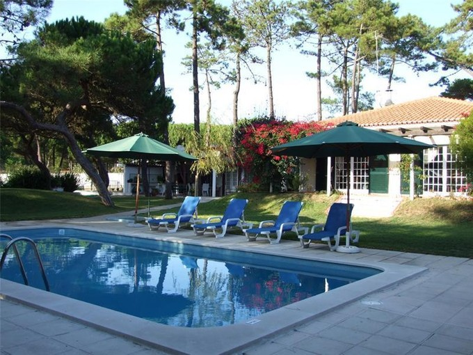 Single Family Home for sales at House, 4 bedrooms, for Sale Colares, Sintra, Lisboa Portugal