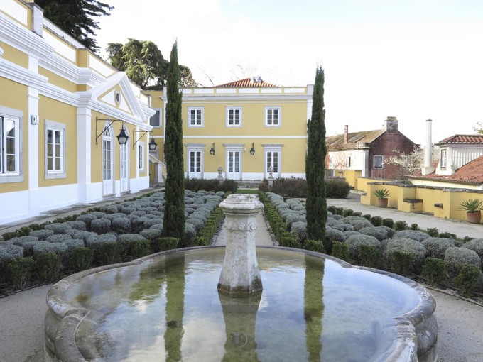 Maison unifamiliale for sales at House, 5 bedrooms, for Sale Sintra, Lisbonne Portugal