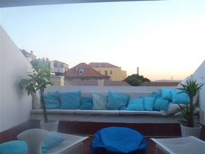 Apartment for sales at Flat, 6 bedrooms, for Sale Principe Real, Lisboa, Lisboa Portugal