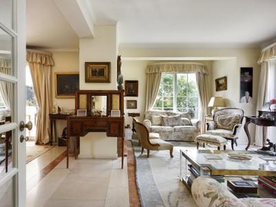 Maison unifamiliale for sales at House, 4 bedrooms, for Sale Estoril, Cascais, Lisbonne Portugal