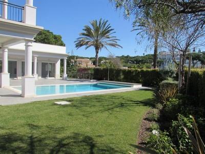 Tek Ailelik Ev for sales at Detached house, 4 bedrooms, for Sale Loule, Algarve Portekiz