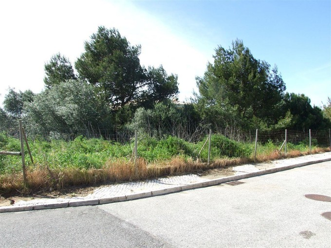 Land for sales at Real estate land for Sale Bicuda, Cascais, Lisboa Portugal