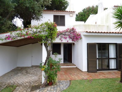 Single Family Home for sales at Semi-detached house, 3 bedrooms, for Sale Loule, Algarve Portugal