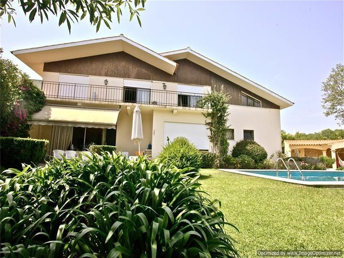 Single Family Home for sales at House, 5 bedrooms, for Sale Oeiras, Lisboa Portugal