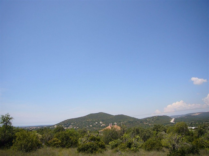 Land for sales at Real estate land for Sale Loule, Algarve Portugal