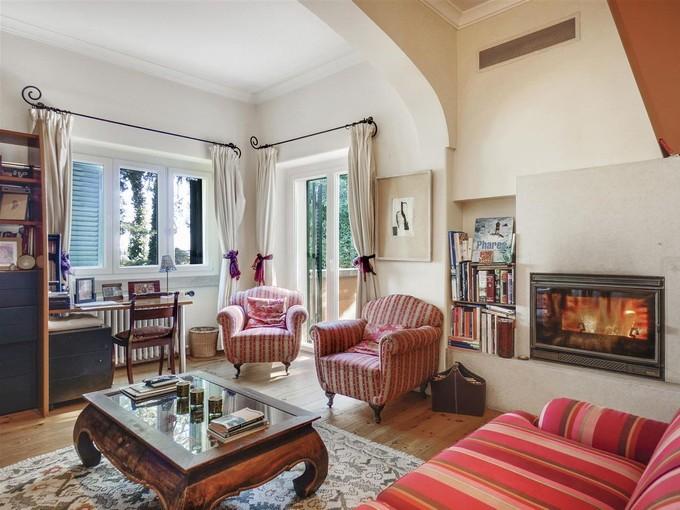 Maison unifamiliale for sales at House, 5 bedrooms, for Sale Estoril, Cascais, Lisbonne Portugal