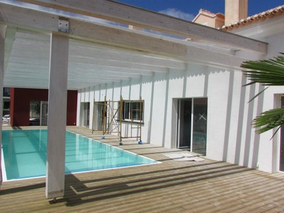 Single Family Home for sales at House, 4 bedrooms, for Sale Beloura, Sintra, Lisboa Portugal