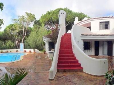 獨棟家庭住宅 for sales at House, 4 bedrooms, for Sale Loule, Algarve 葡萄牙