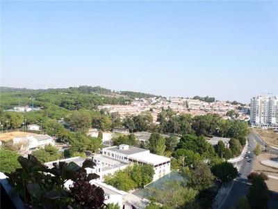 Appartement for sales at Flat, 3 bedrooms, for Sale Restelo, Lisboa, Lisbonne Portugal