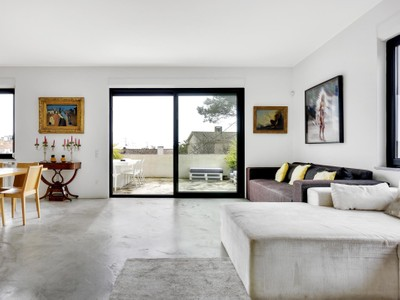 Maison unifamiliale for sales at House, 5 bedrooms, for Sale Monte Estoril, Cascais, Lisbonne Portugal