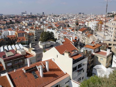 Çok Ailelik Ev for sales at Building for Sale Graca, Lisboa, Lisboa Portekiz