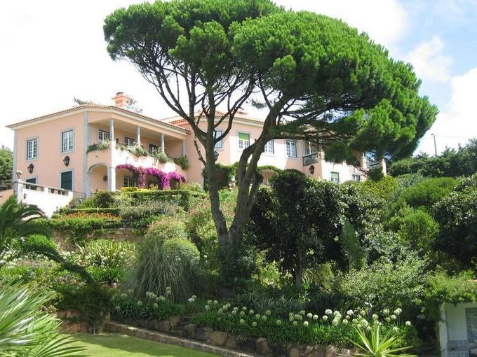 Single Family Home for sales at House, 7 bedrooms, for Sale Malveira Serra, Cascais, Lisboa Portugal