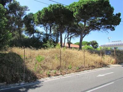Land for sales at Real estate land for Sale Birre, Cascais, Lisboa Portugal
