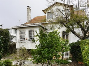 Single Family Home for Sales at House, 3 bedrooms, for Sale Estoril, Cascais, Lisboa Portugal