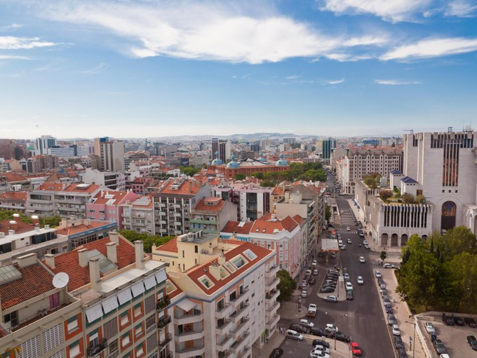 Apartamento for sales at Flat, 5 bedrooms, for Sale Avenidas Novas, Lisboa, Lisboa Portugal