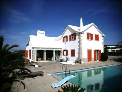 Casa Unifamiliar for sales at House, 7 bedrooms, for Sale Azenhas Do Mar, Sintra, Lisboa Portugal