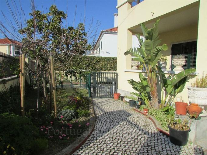 獨棟家庭住宅 for sales at Semi-detached house, 7 bedrooms, for Sale Alvalade, Lisboa, 葡京 葡萄牙