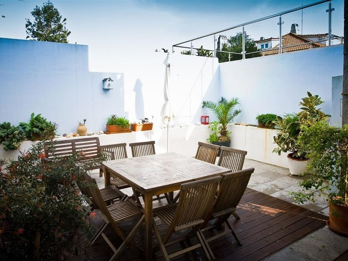 独户住宅 for sales at House, 4 bedrooms, for Sale Estoril, Cascais, 葡京 葡萄牙