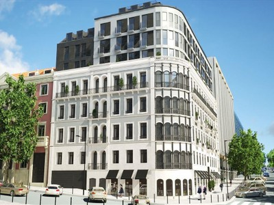 Wohnung for sales at Flat, 5 bedrooms, for Sale Lisboa, Lissabon Portugal