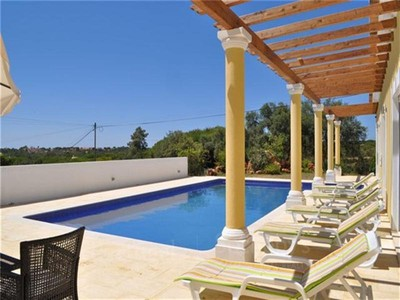 Einfamilienhaus for sales at House, 5 bedrooms, for Sale Loule, Algarve Portugal