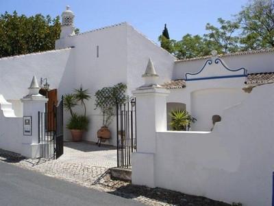 Hacienda / Granja / Rancho / Plantación for sales at Small Farm, 3 bedrooms, for Sale Loule, Algarve Portugal