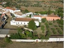 Ферма / ранчо / плантация for sales at Farm for Sale Albufeira, Algarve Португалия