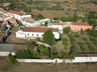 Farm / Ranch / Plantation for sales at Farm, 0 bedrooms, for Sale Albufeira, Algarve Portugal