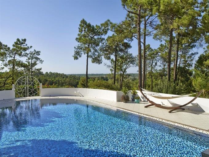Vivienda unifamiliar for sales at Detached house, 6 bedrooms, for Sale Loule, Algarve Portugal